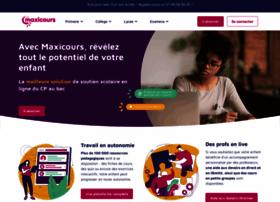 concours-administratifs.maxicours.com