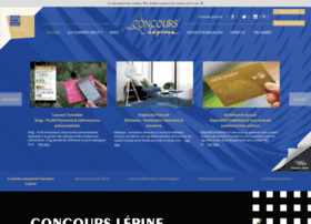 concours-lepine.fr