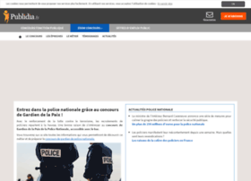 concours-police-nationale.fr