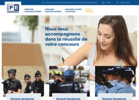 concours-pompier.fr