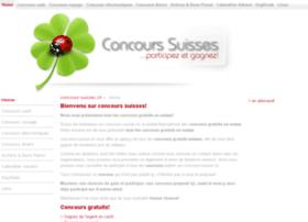 concours-suisses.ch