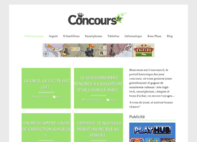 concours.fr