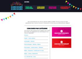 concoursconcours.com