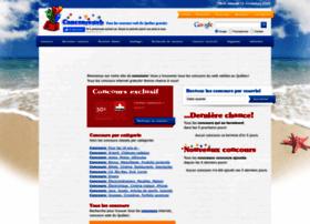 concoursweb.com