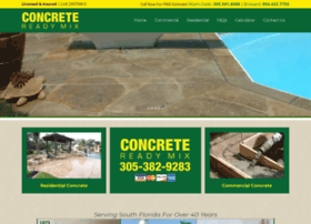 concrete-readymix.com