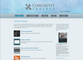 concrete5packages.com