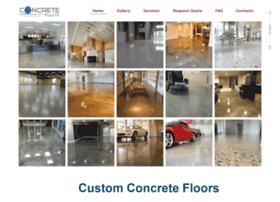 concreteartfx.com