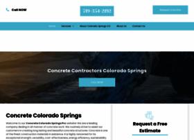 concretecoloradosprings.com