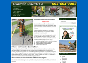concreteconstruction.org