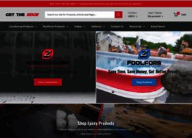 concretecountertopsolutions.com