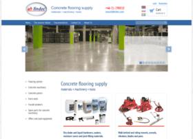 concretefloor.com
