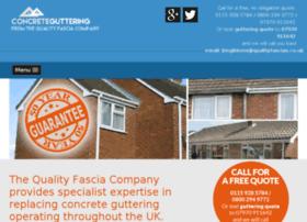 concretegutteringcompany.co.uk