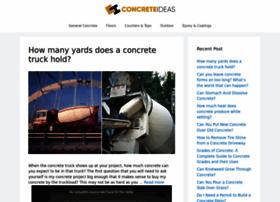concreteideas.com