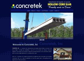 concretek.com.ph