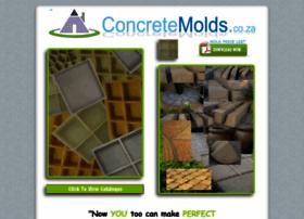 concretemolds.co.za