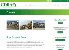 concreterecycling.org