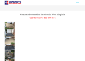 concreterestorationpros.com
