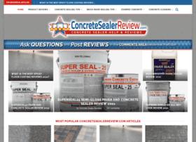 concretesealerreview.com