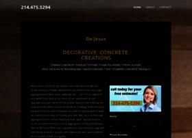 concreteservicesflowermound.weebly.com