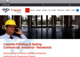 concreteshine.ca