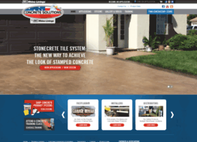 concretesolutions.com