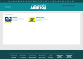 concursosabertos.com.br