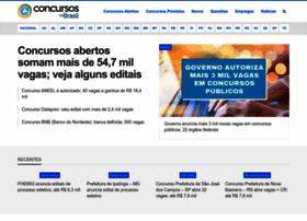 concursosnobrasil.com