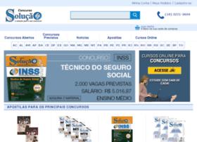 concursosolucao.com.br