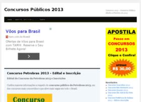 concursospublicos2013.org
