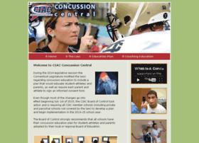 concussioncentral.ciacsports.com