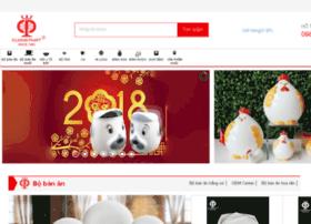 condaocity.com.vn