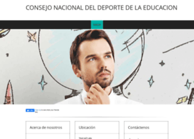 condde.com.mx