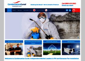 condensationcured.co.uk