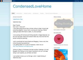 condensedlovehome.blogspot.ca