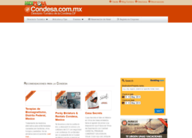 condesa.com.mx