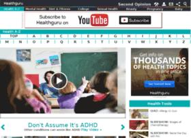 conditions.healthgurustage.info