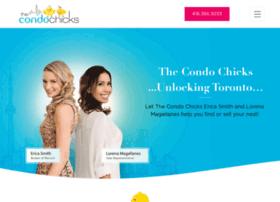 condochicks.com