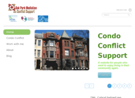 condoconflict.com