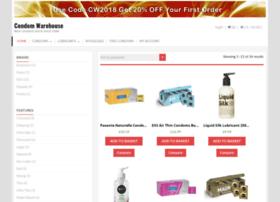 condomwarehouse.co.uk