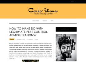 condor-idiomas.com