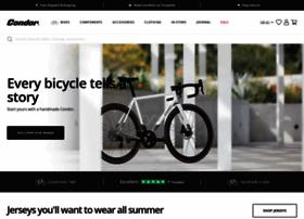 condorcycles.com