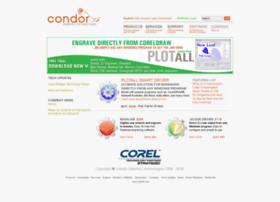 condorgraphics.com