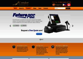 condorpossolutions.com