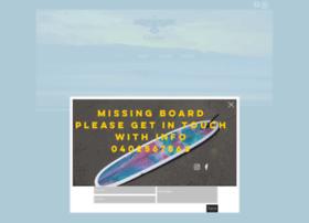 condorsurfboards.com