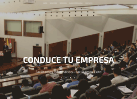 conducetuempresa.com
