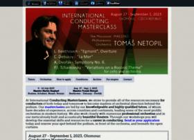 conductingmasterclasses.eu