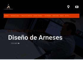 condumexarneses.com.mx