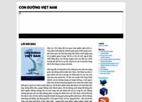 conduongvietnam.wordpress.com