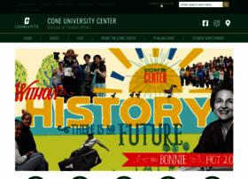 cone.uncc.edu