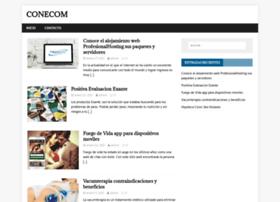 conecom.es